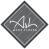 Ash Wood Floors – New Jersey Hardwood Floor Installation Logo